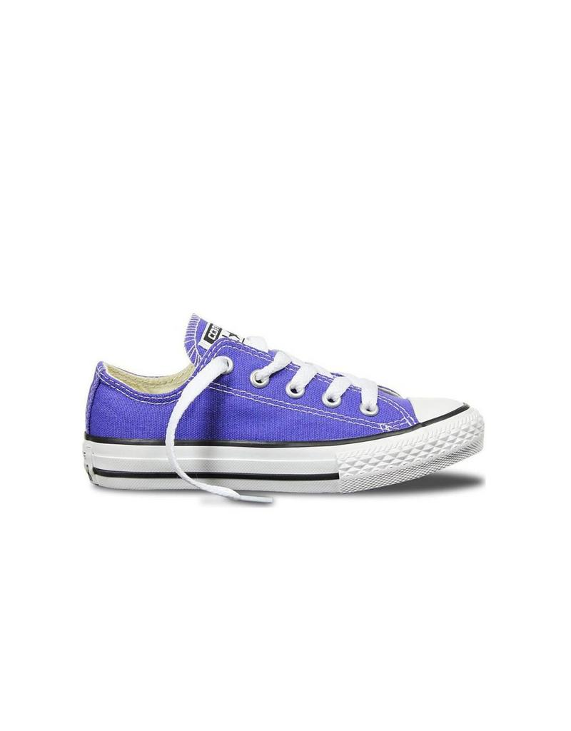 CONVERSE CHUCK TAYLOR OX PERIWINKLE CiPERJ-347140C