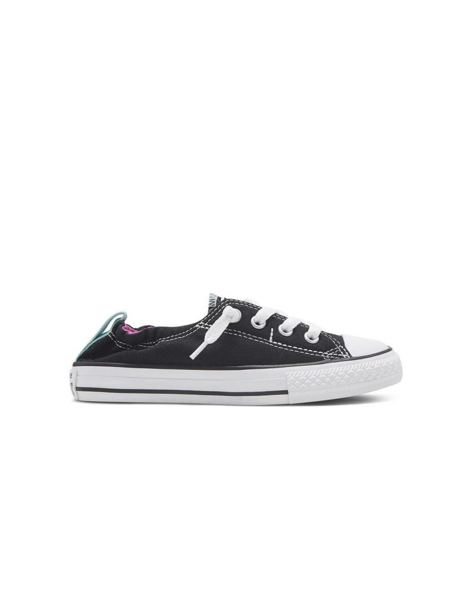 CONVERSE CHUCK TAYLOR ALL STAR SHORELINE SLIP BLACK MOTEL POOL CVSMO-651752C