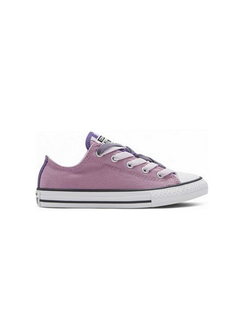 CONVERSE CHUCK TAYLOR ALL STAR LOOPHOLES SLIP PURPLE CVLOL-651743C