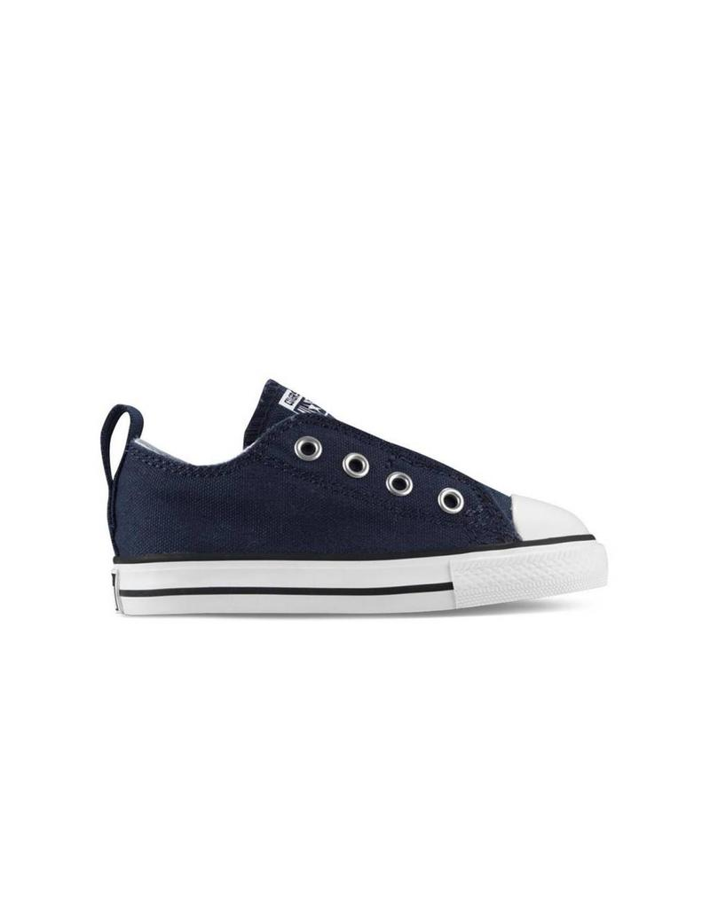CONVERSE CHUCK TAYLOR SIMPLE SLIP OX NAVY CKSN-722411