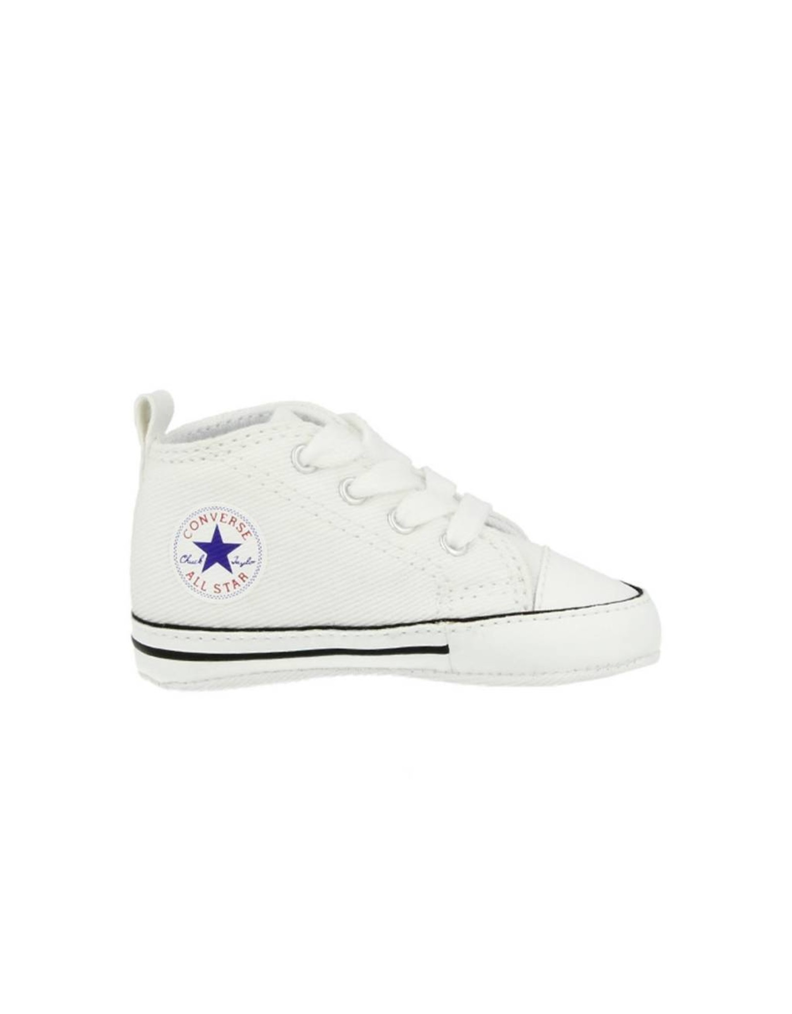CONVERSE CHUCK TAYLOR FIRST STAR WHITE C12OP-88877