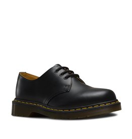 DR. MARTENS 1461 BLACK SMOOTH 301B-R11838002