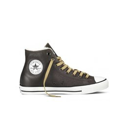 CONVERSE CHUCK TAYLOR HI LEATHER PINENEEDLE WILLOW CC14PSH-144728C