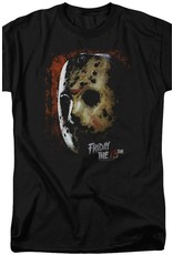 Friday the 13th Mask Shirt