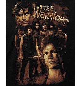 Warriors Collage Shirt