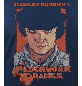 Clockwork Orange Alex Closeup Shirt