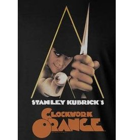 Clockwork Orange Kubrick Triangle Shirt