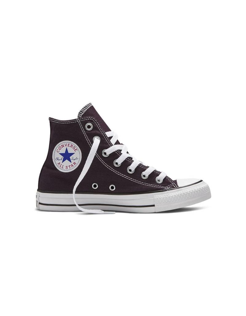 CONVERSE Chuck Taylor All Star  HI BLACK CHERRY C16BCH-151176C