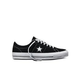 CONVERSE ONE STAR SKATE OX BLACK CC786SUP-149908C