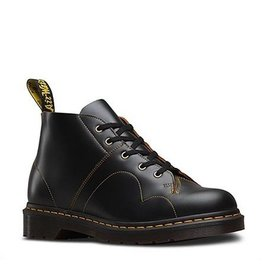 DR. MARTENS CHURCH VINTAGE SMOOTH BLACK 543B-R16054001