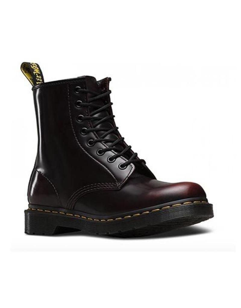 DR. MARTENS 1460W CHERRY RED ARCADIA 815RUB-R13661601