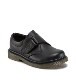 DR. MARTENS SAMMY INFANTS BLACK STRAP YM1B-R16205002