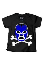 CARTEL INK - Tee Mexican Wrestler