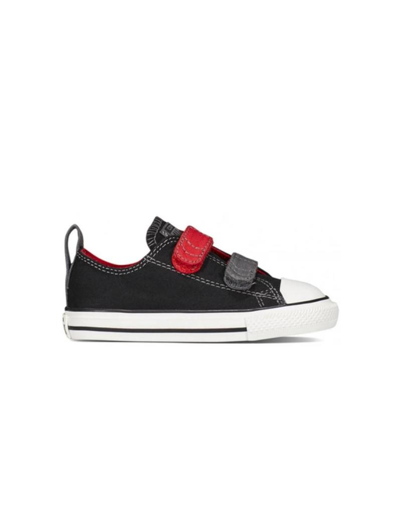 CONVERSE Chuck Taylor 2V OX BLACK CASINO CO89BC-750039C