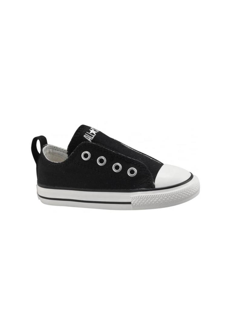 CONVERSE Chuck Taylor SIMPLE SLIP BLACK CKSB-722412