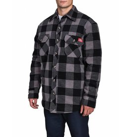 DICKIES Printed Polar Fleece Jacket