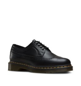 DR. MARTENS 3989 BLACK SMOOTH 500B-R22210001