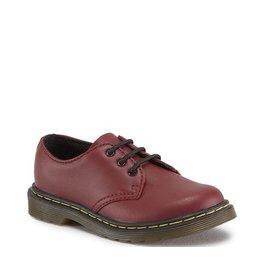 DR. MARTENS COLBY  CHERRY RED SOFTY Y301CR-R15371601