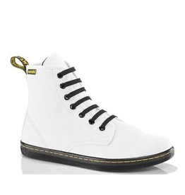DR. MARTENS SHOREDITCH WHITE CANVAS 729W-R13524102