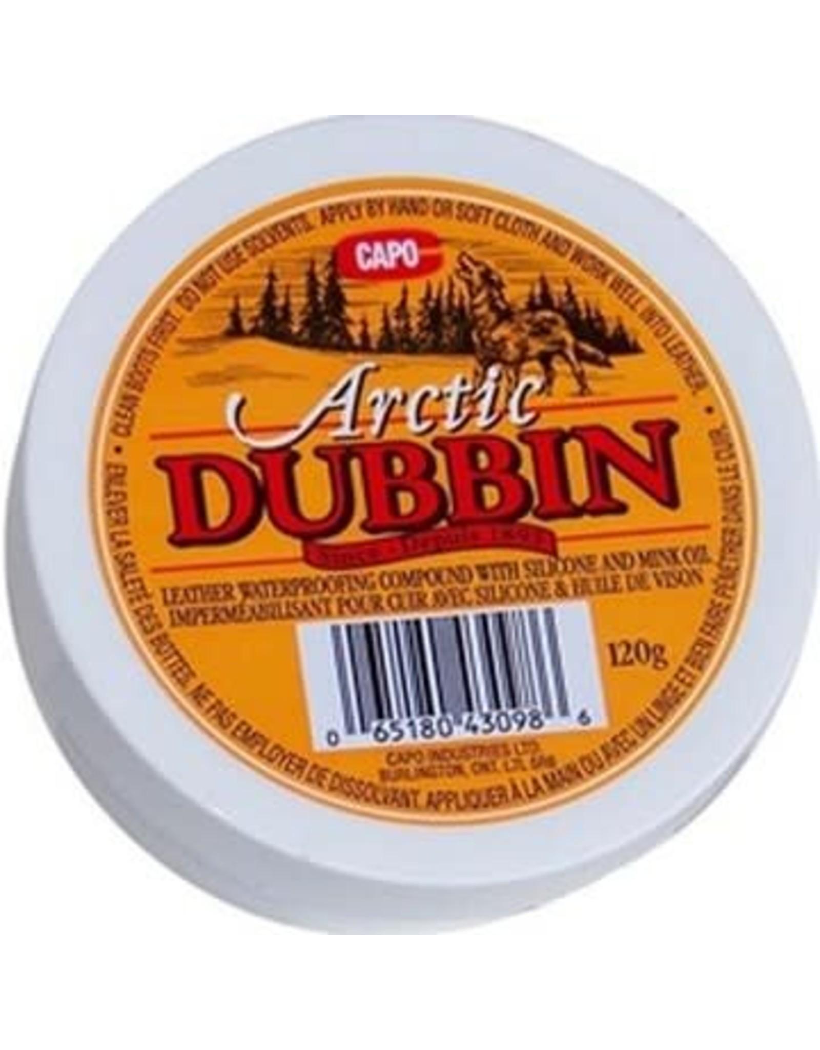 ARTIC DUBBIN ARCTIC DUBBIN