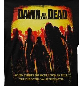 Dawn of the Dead Zombies Shirt