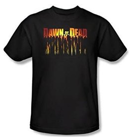 Dawn of the Dead Zombie Silhouettes Shirt