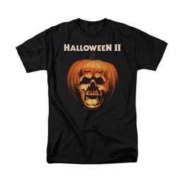 Halloween II Pumpkin Shirt