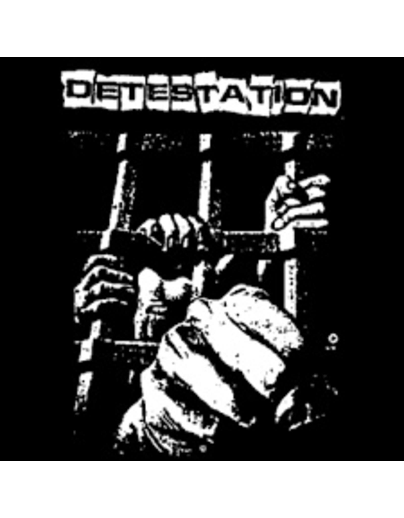 Detestation Bars Shirt