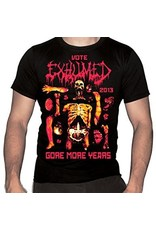 Exhumed Gore More Years Shirt