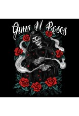 Guns N Roses Smoking Guns Shirt
