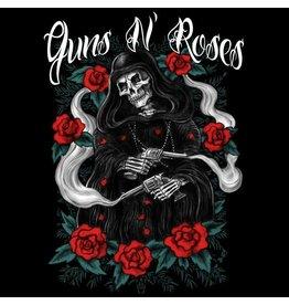 Guns N Roses Smoking Guns Shirt