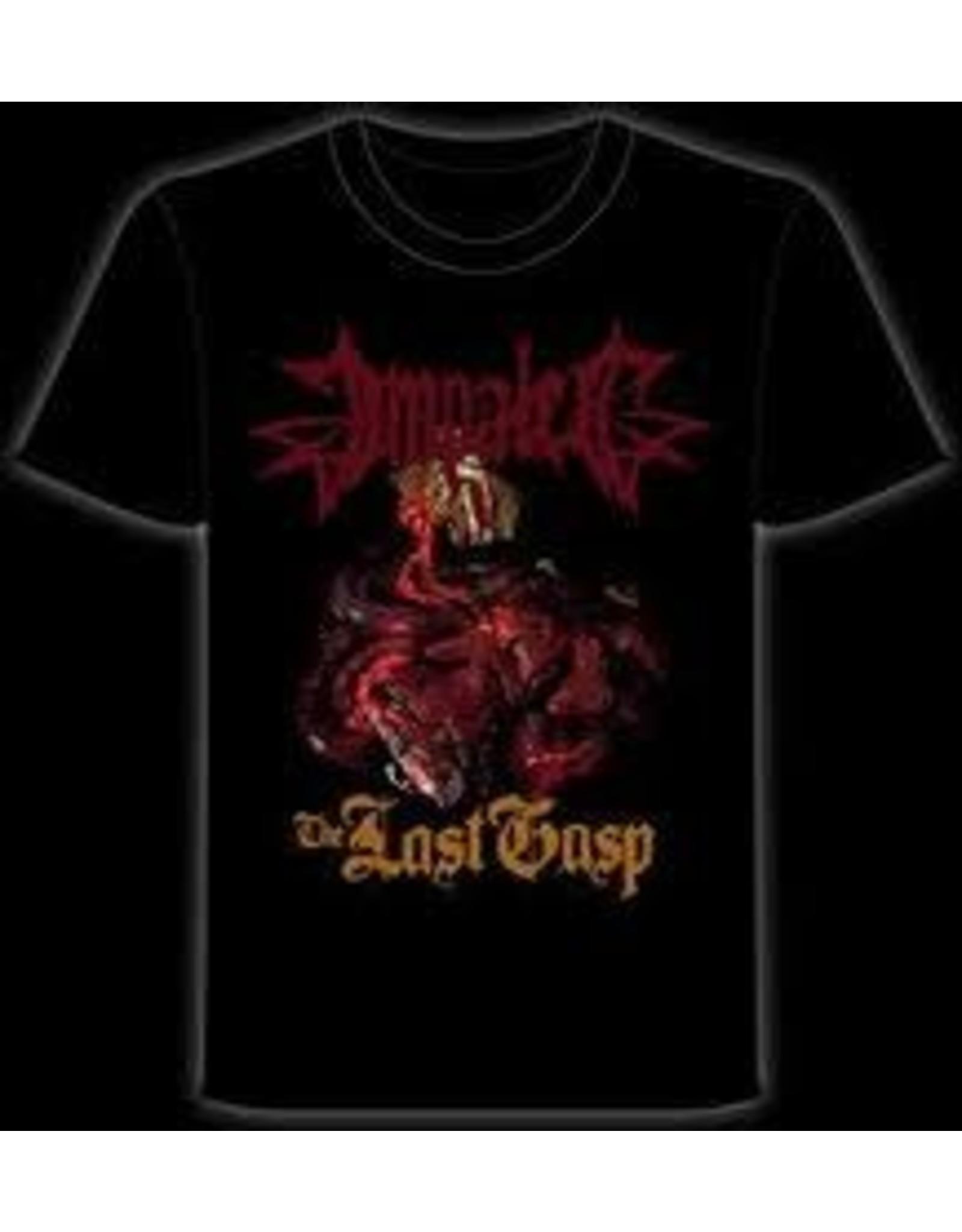 Impaled Last Gasp Shirt