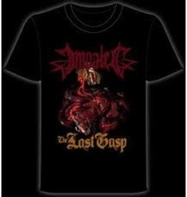 Impaled Last Gasp Shirt