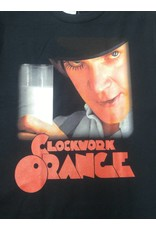 Clockwork Orange Milk Shirt