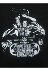 Evil Dead Chainsaw Shirt