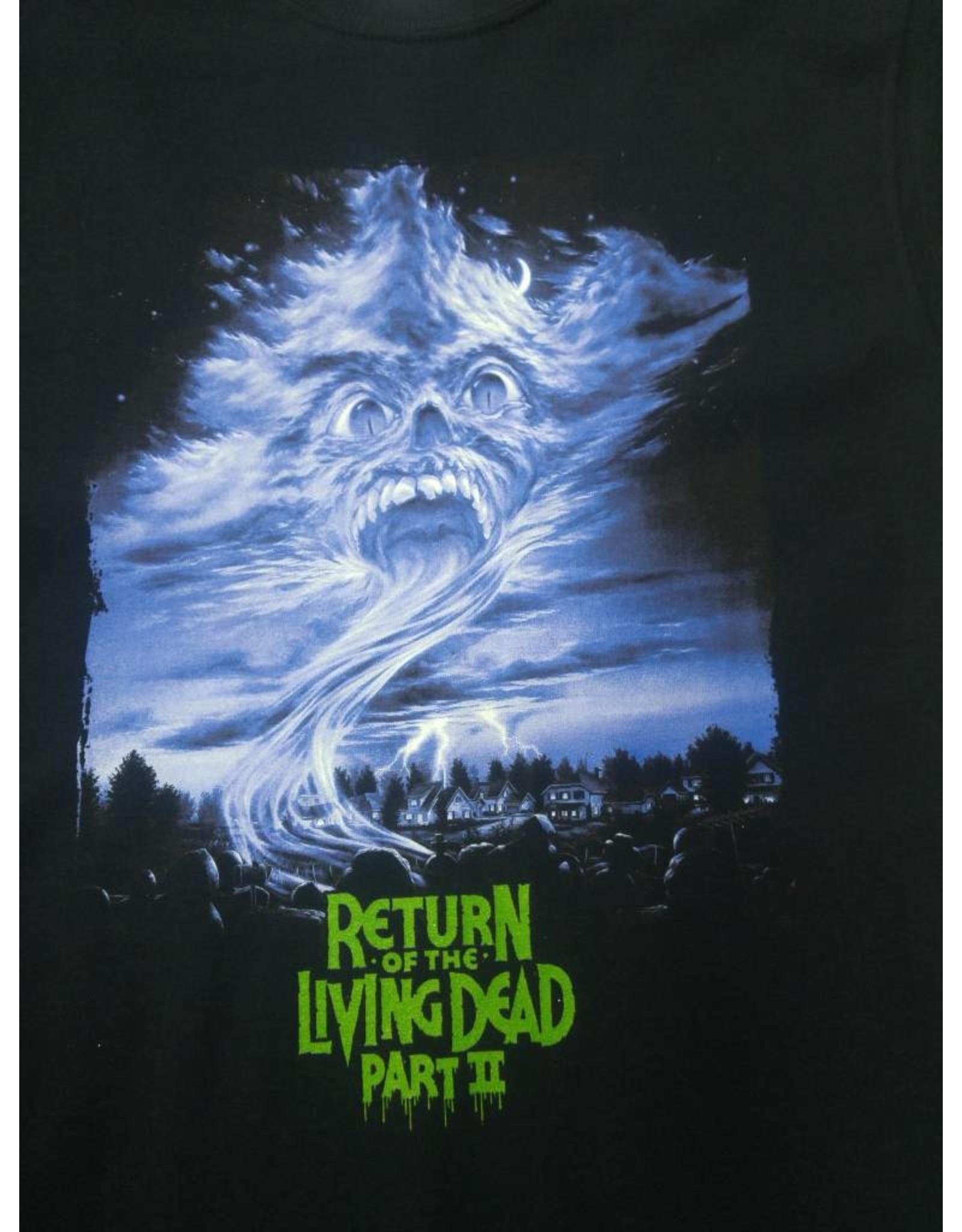 Return of the Living Dead Part II Shirt