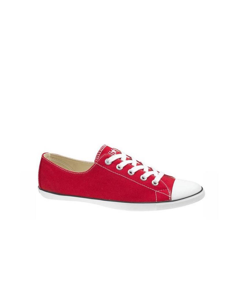CONVERSE Chuck Taylor All Star LIGHT OX RED WHITE C2LCR-511533