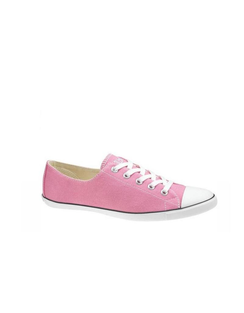 CONVERSE Chuck Taylor All Star LIGHT OX PINK WHITE C2LP- 511532
