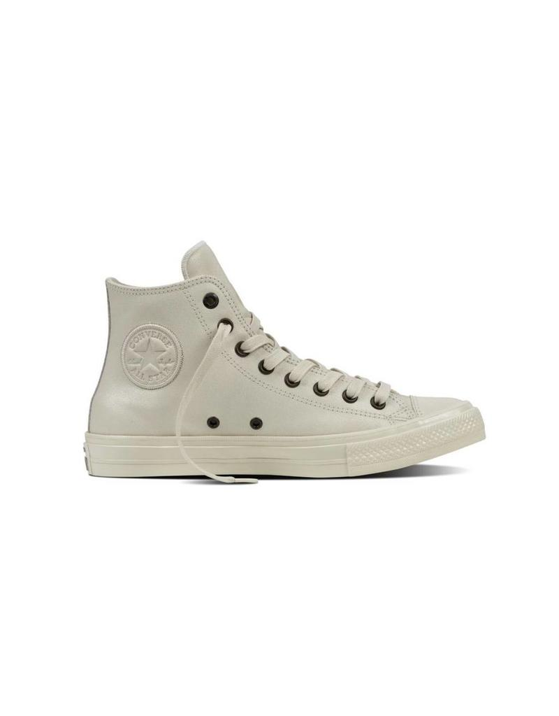 CONVERSE CHUCK TAYLOR II JOHN VARVATOS HI LEATHER TURTLEDOVE/TURTLE CCT17JVW-153890C