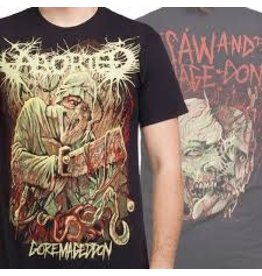 Aborted Goremageddon Shirt