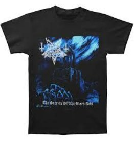 Dark Funeral The Secrets Shirt