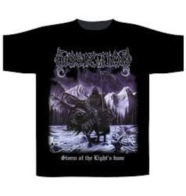 Dissection Storm Shirt