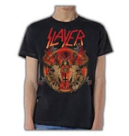 Slayer Two Goats Shirt