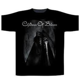 Children of Bodom Days are Numbered Shirt