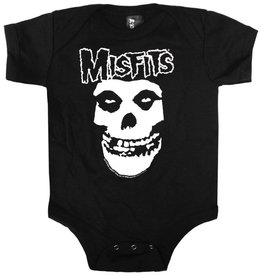 SOURPUSS - One-Piece Misfits Logo
