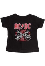 "SOURPUSS - Tee AC/DC ""I Wanna Rock n' Roll"""
