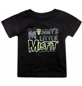 SOURPUSS - Tee Mommy's Little Misfit