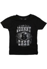 "SOURPUSS - Tee ""Hello! I'm Johnny Cash"""