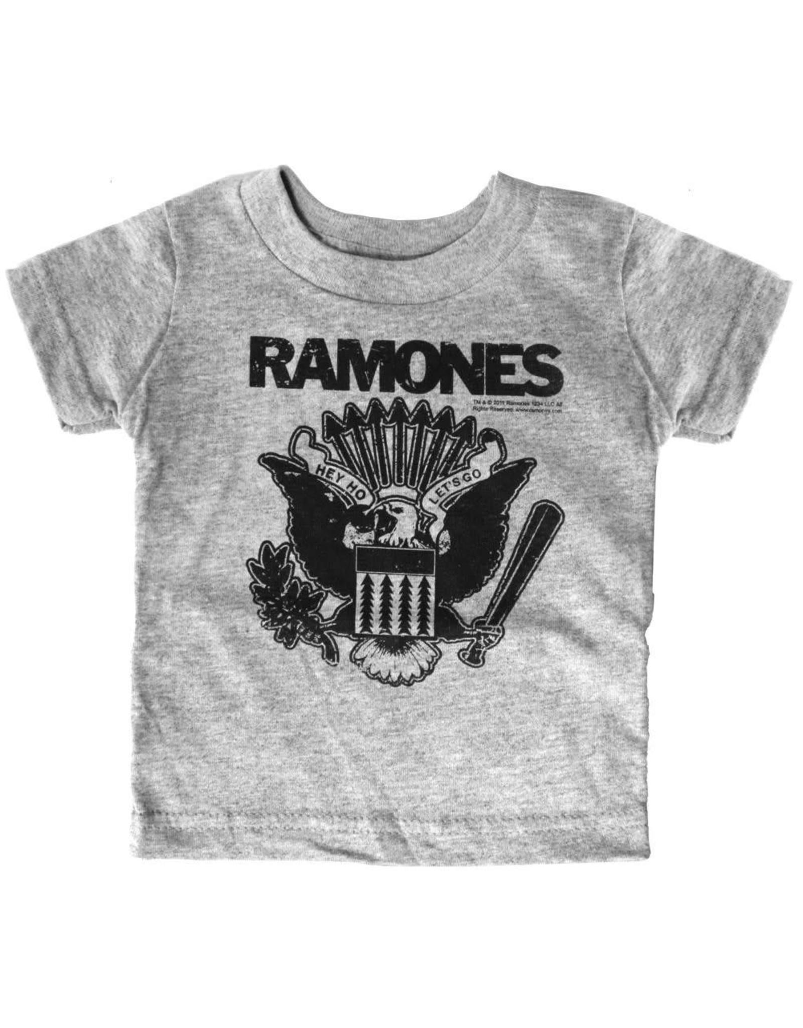 SOURPUSS - Tee Ramones