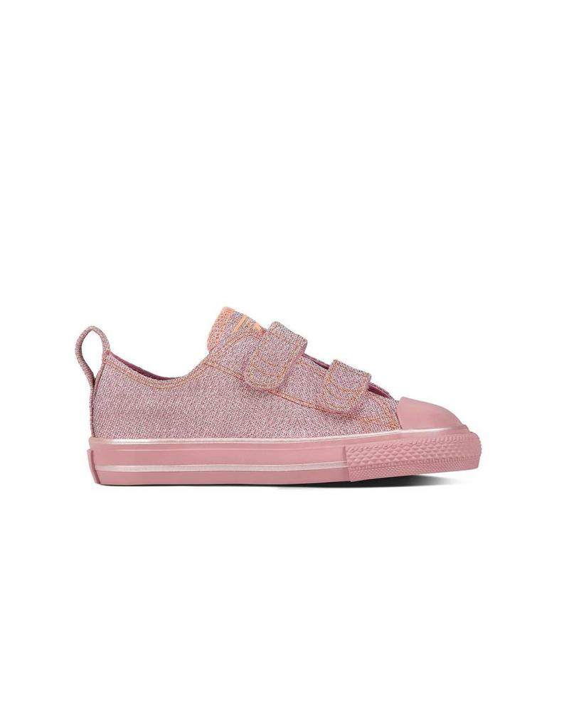 CONVERSE CHUCK TAYLOR 2V OX LIGHT ORCHID/LIGHT ORCHID CRVLO-760061C